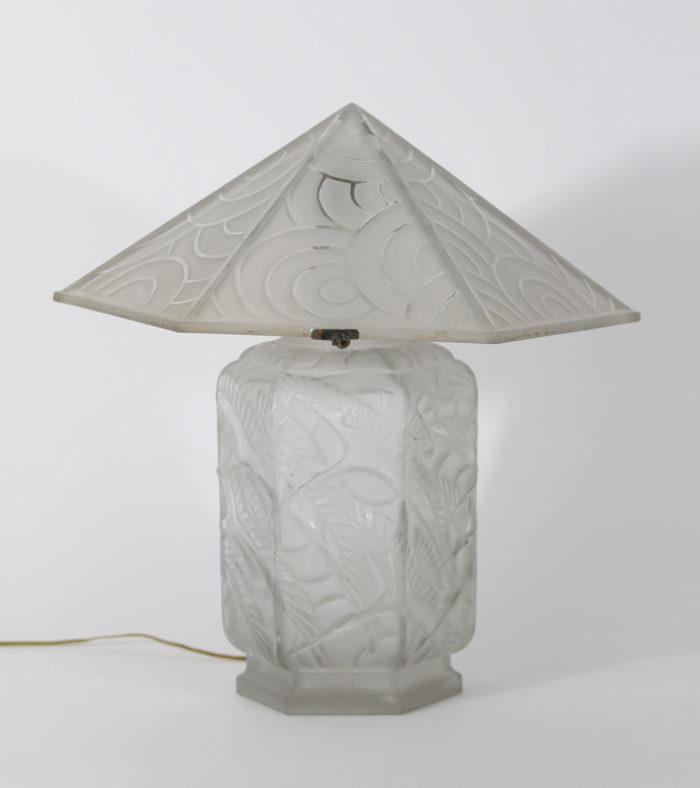 Gallé Daum Lalique Muller Art Déco
